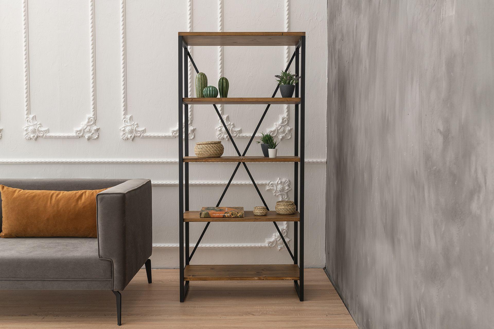Miray Bookcase