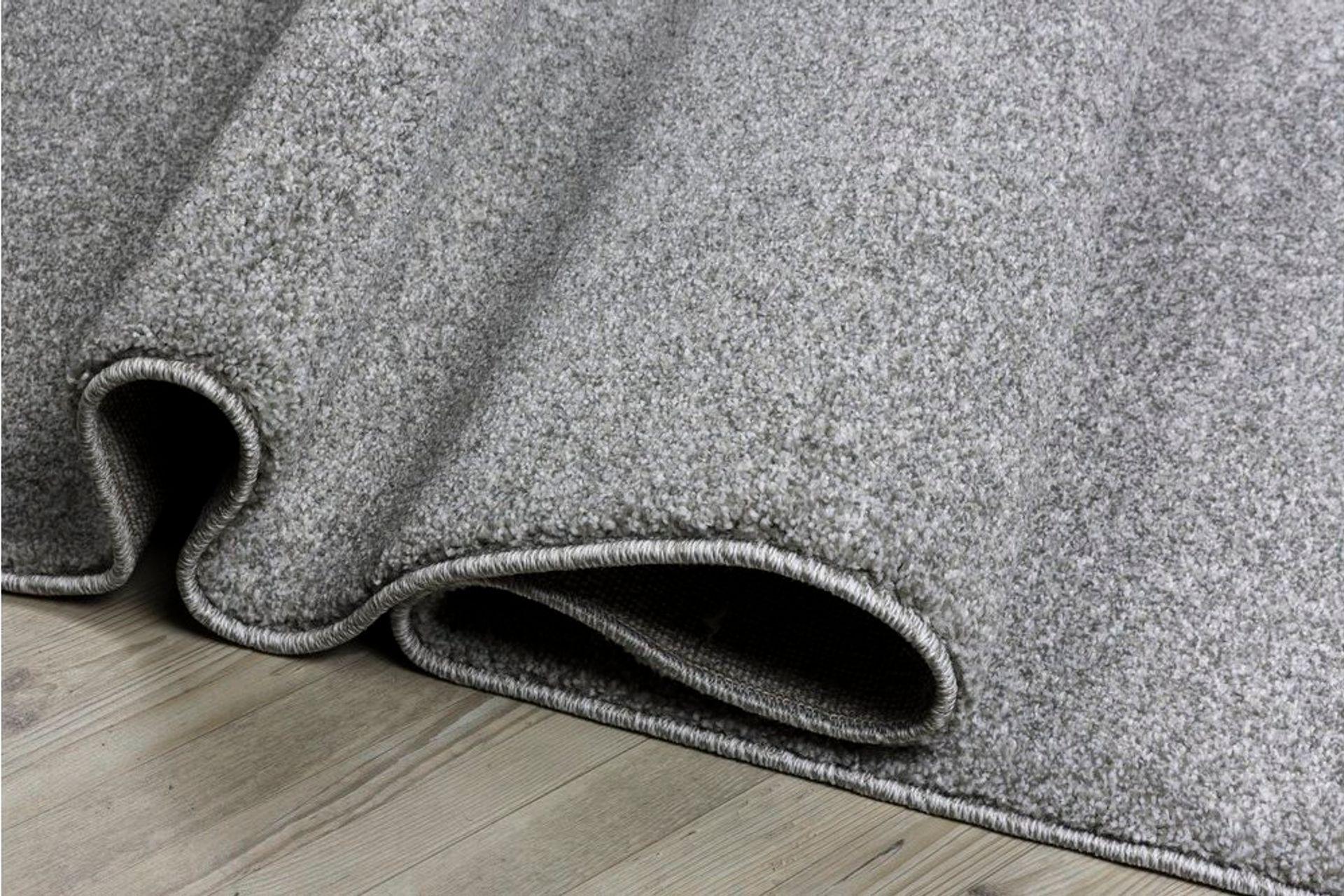 Essence Rug, 80 x 350 cm, Grey