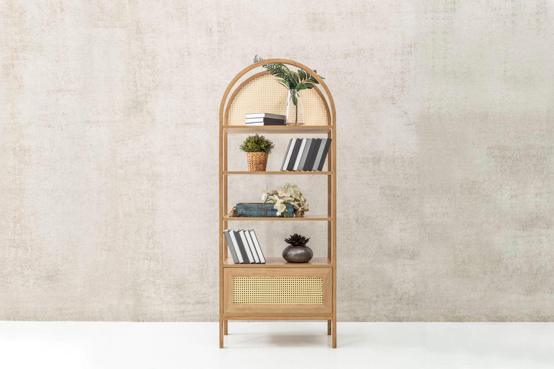 Nala Bookcase