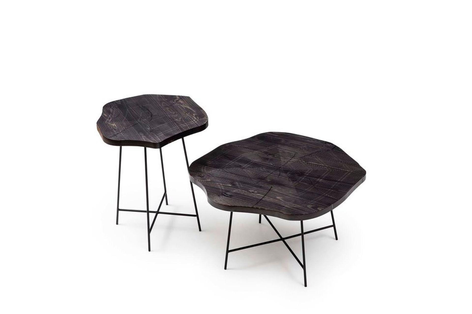 Dream Coffee Table Set, Black