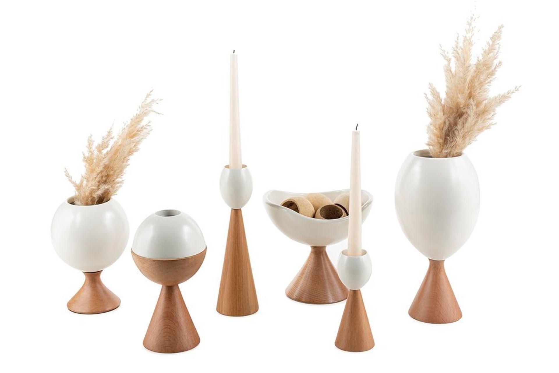 Egg Decorative Object