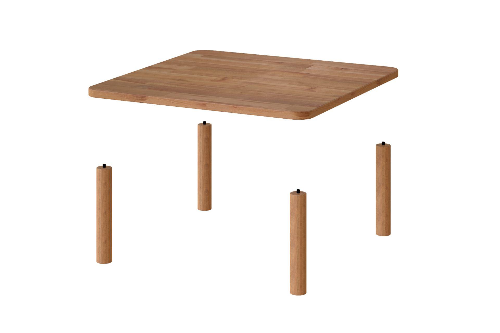 Maya Low Coffee Table (Medium)