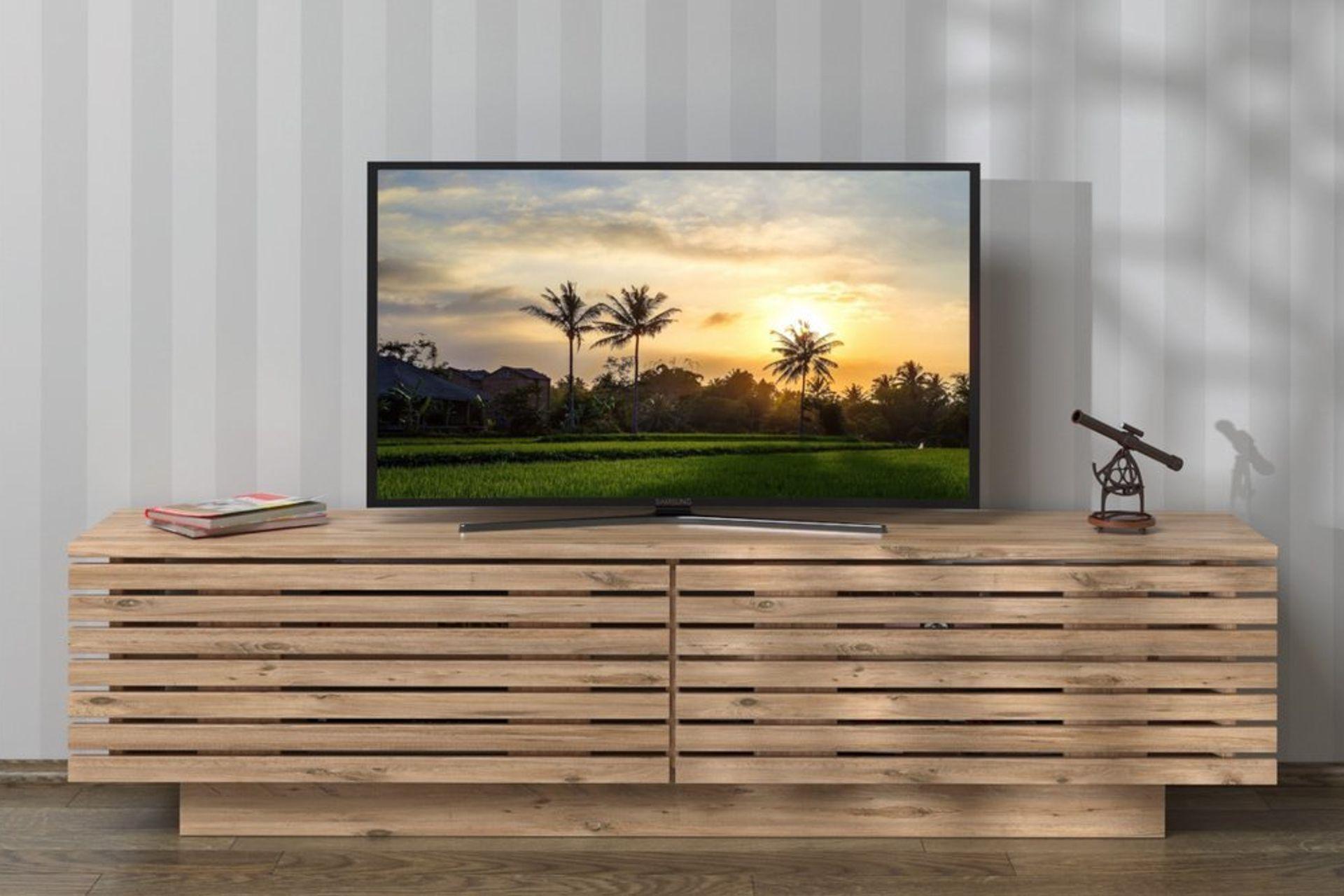LİNE TV ÜNİTESİ