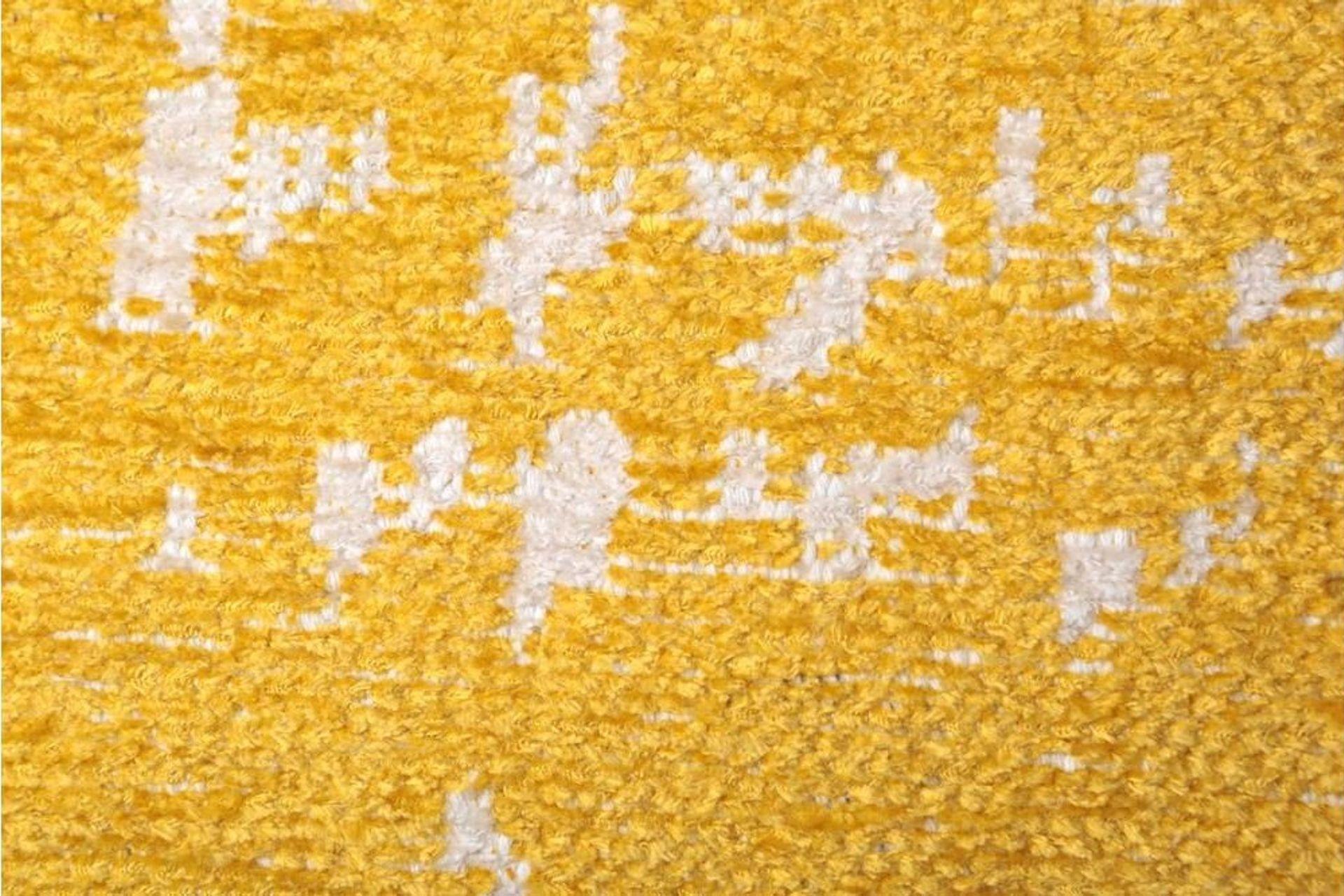 MORETTI 10407-F ÇİFT TARAFLI HALI 77*150