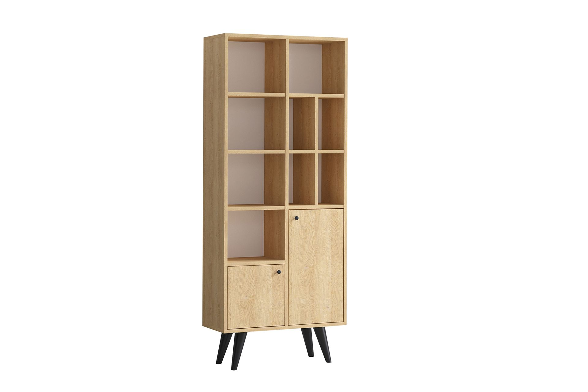 Sera Zey Bookcase