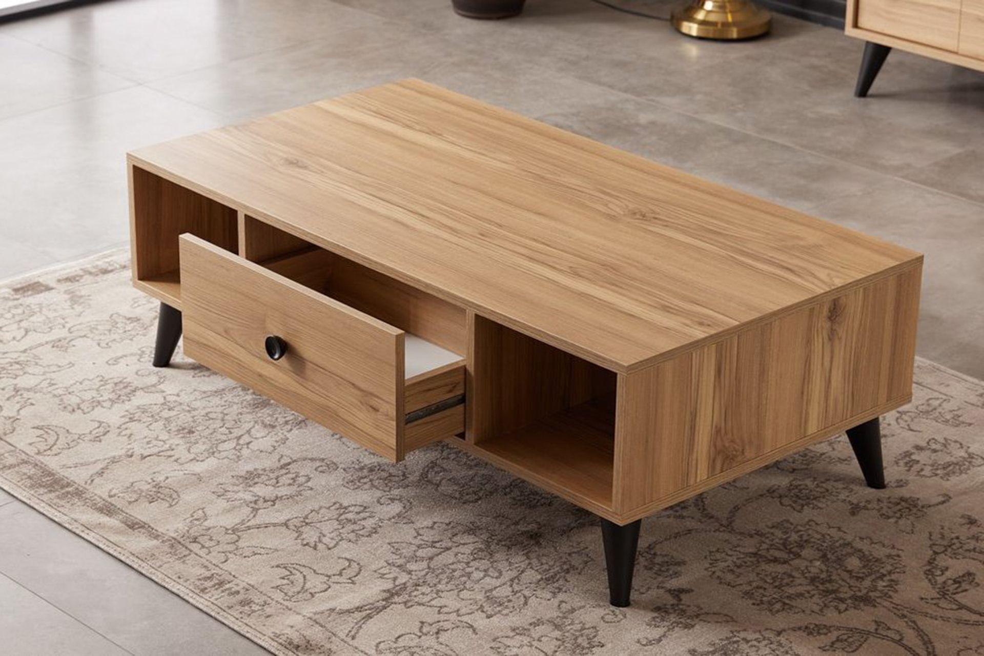Eti Coffee Table