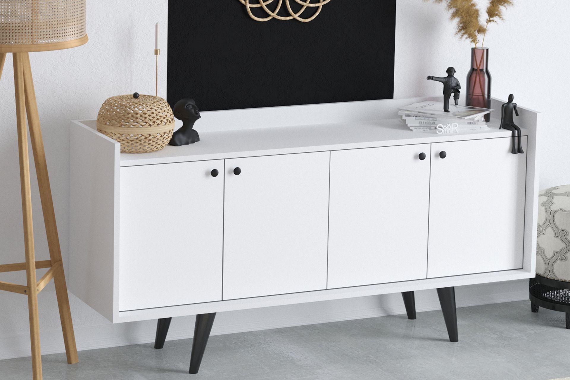 Sera Yir Console, (White)