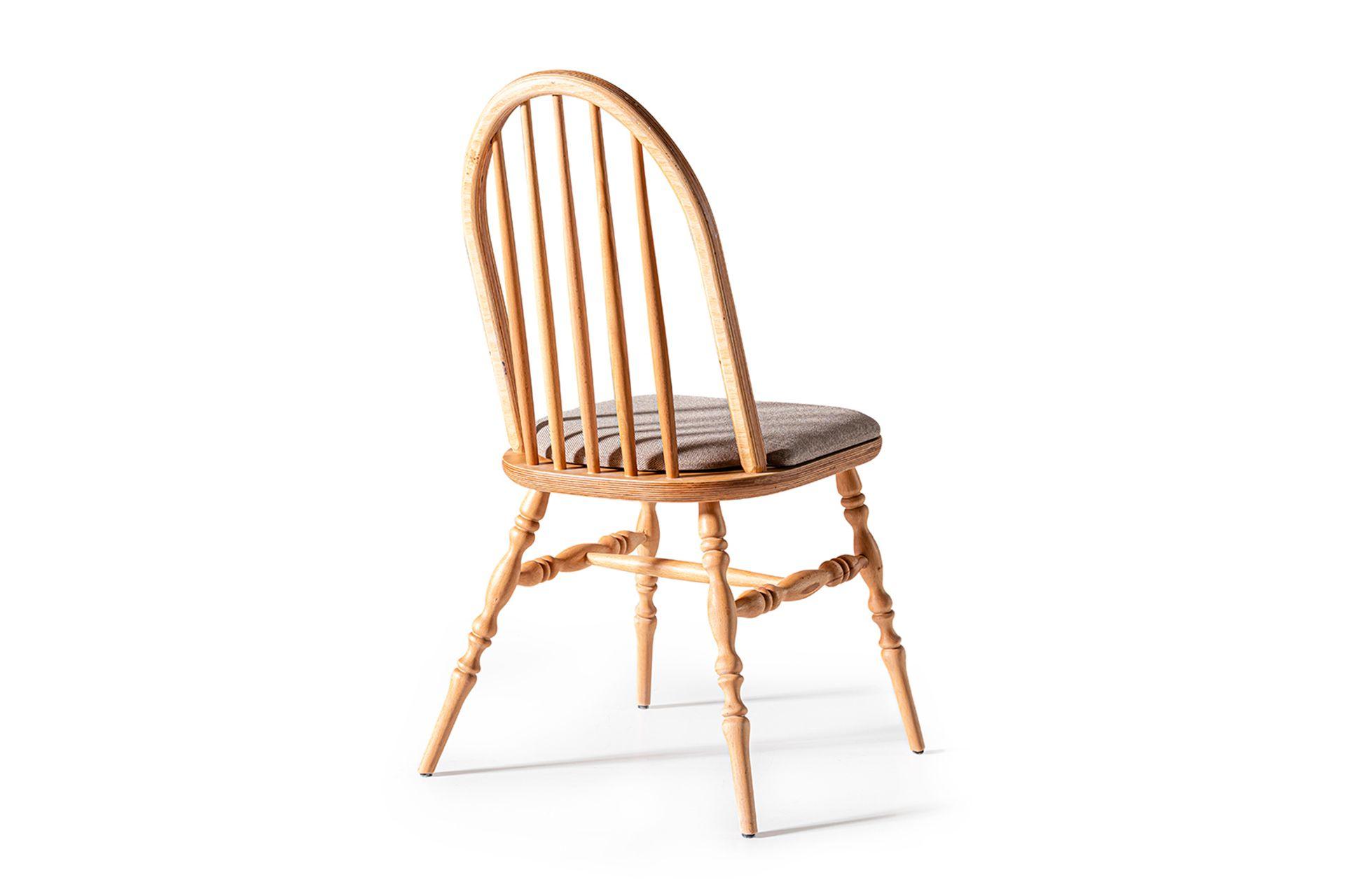 Laura Natural Chair