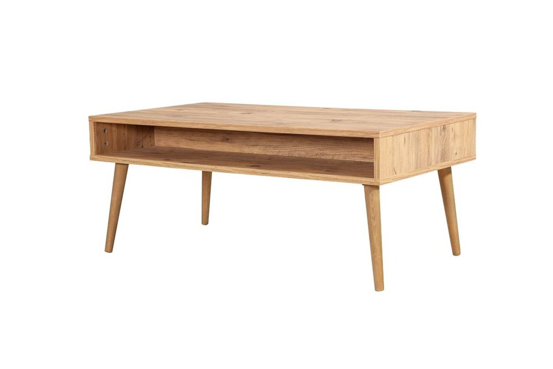 Motto Coffee Table