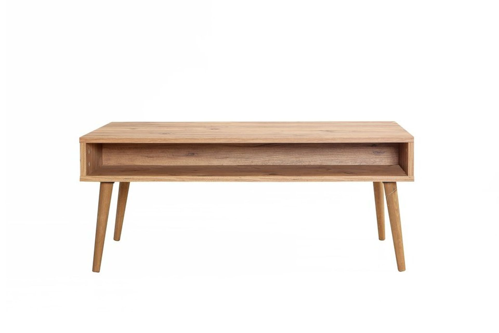 Motto Coffee Table, Natural