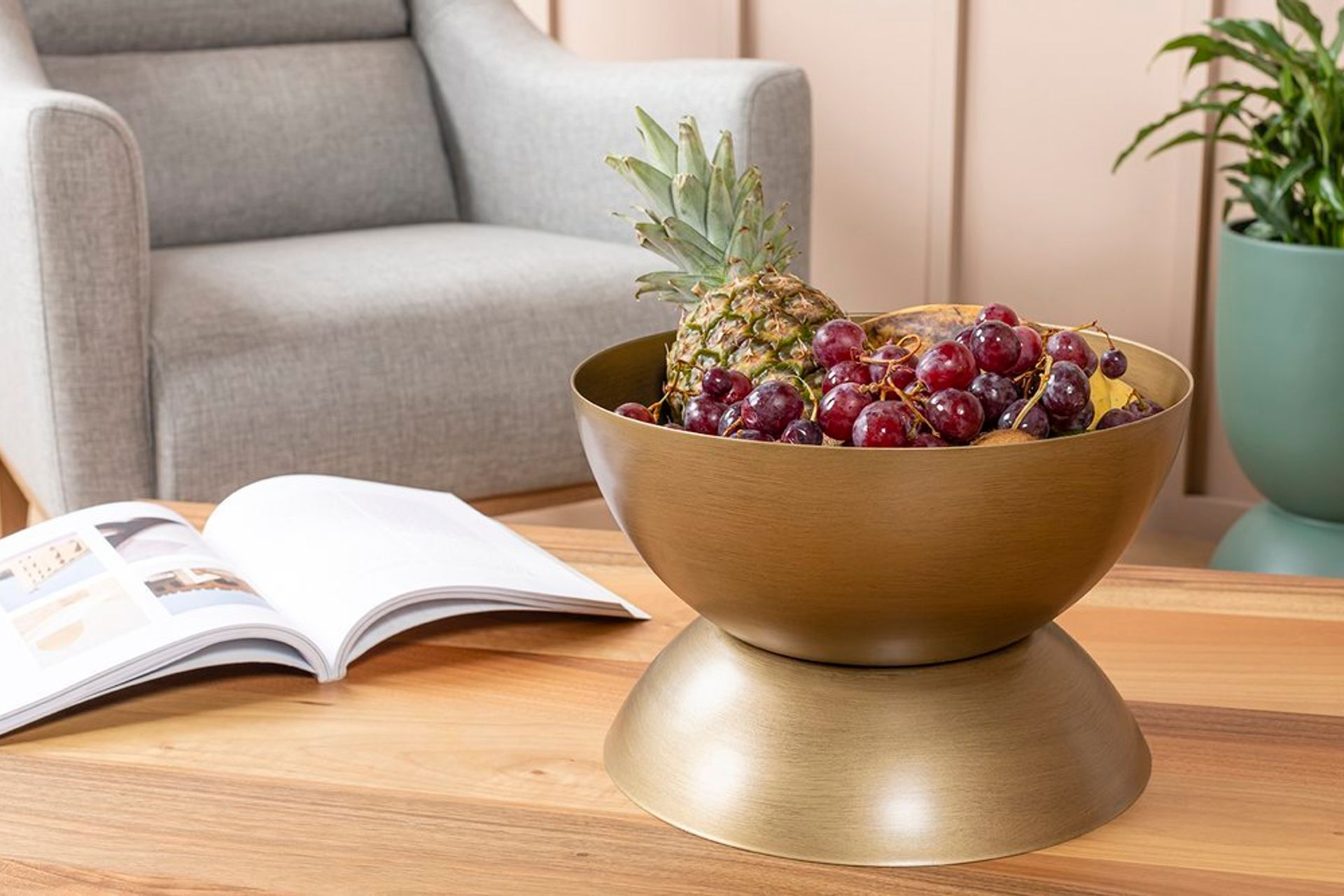 Cosmic Bowl, Large