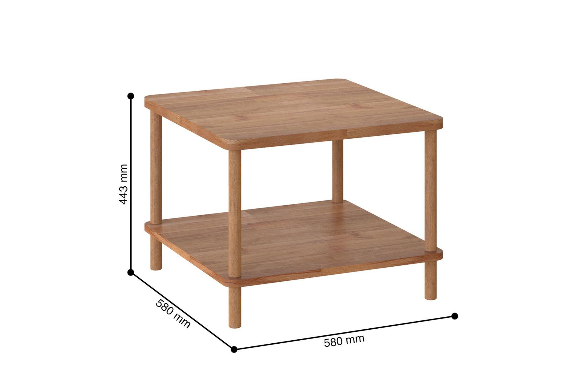 Maya Velne Coffee Table (Medium)