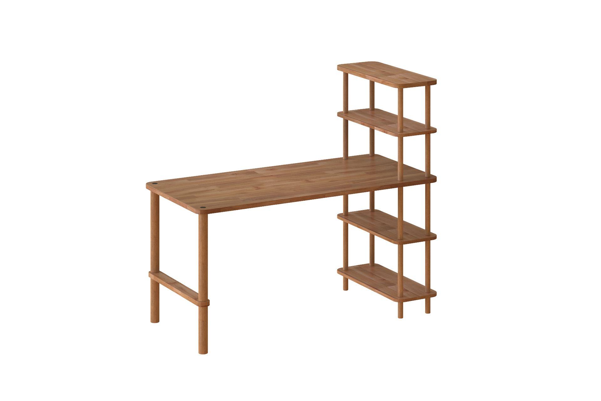 Maya Asvor Desk (Wide)
