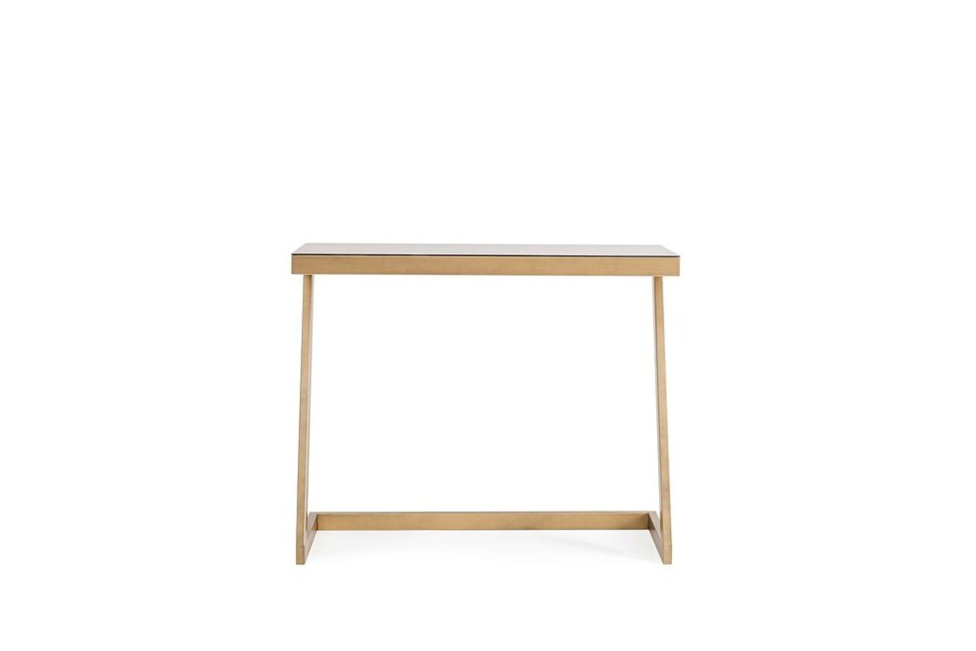 Metis Console Table
