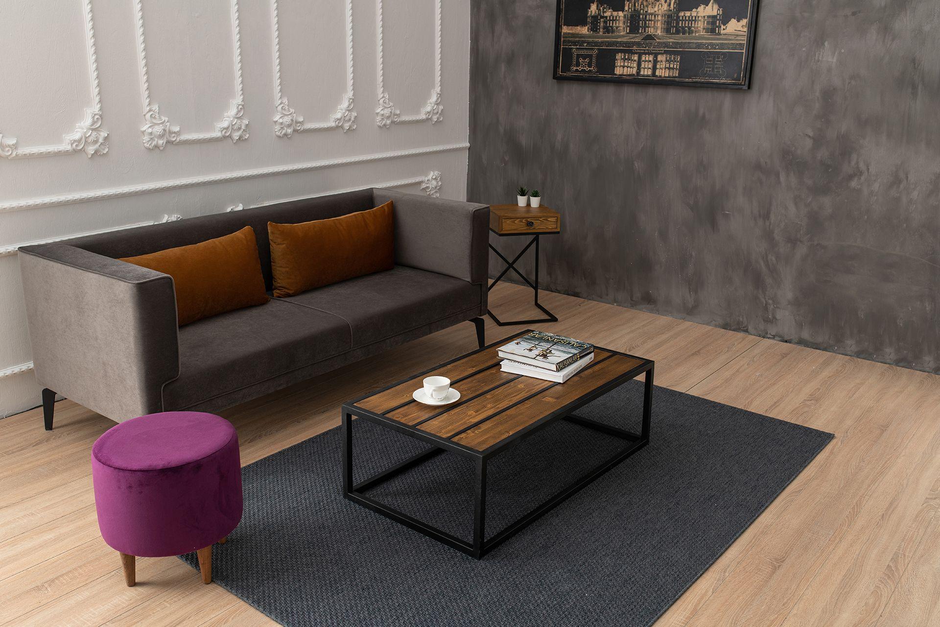 Miray Coffee Table