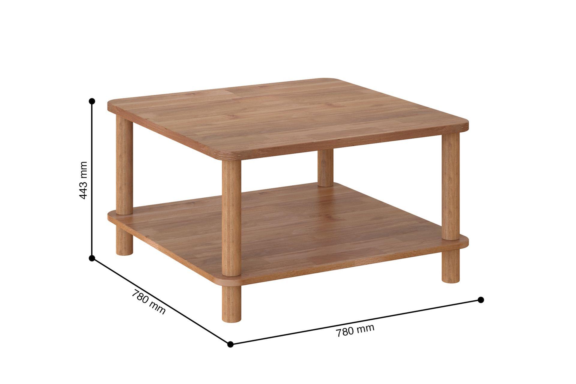 Maya Velne Coffee Table (Large)