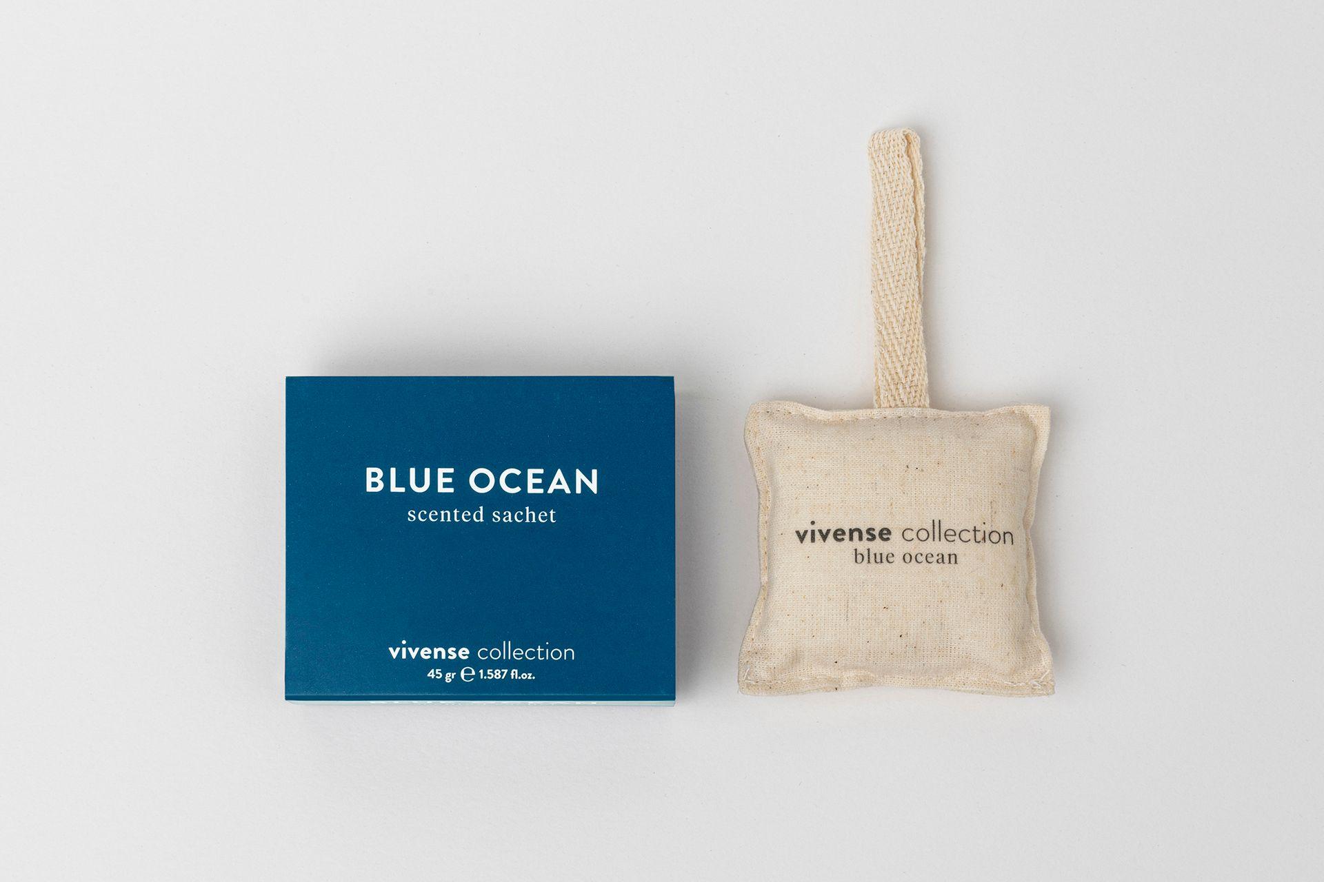 BLUE OCEAN KOKU KESESİ