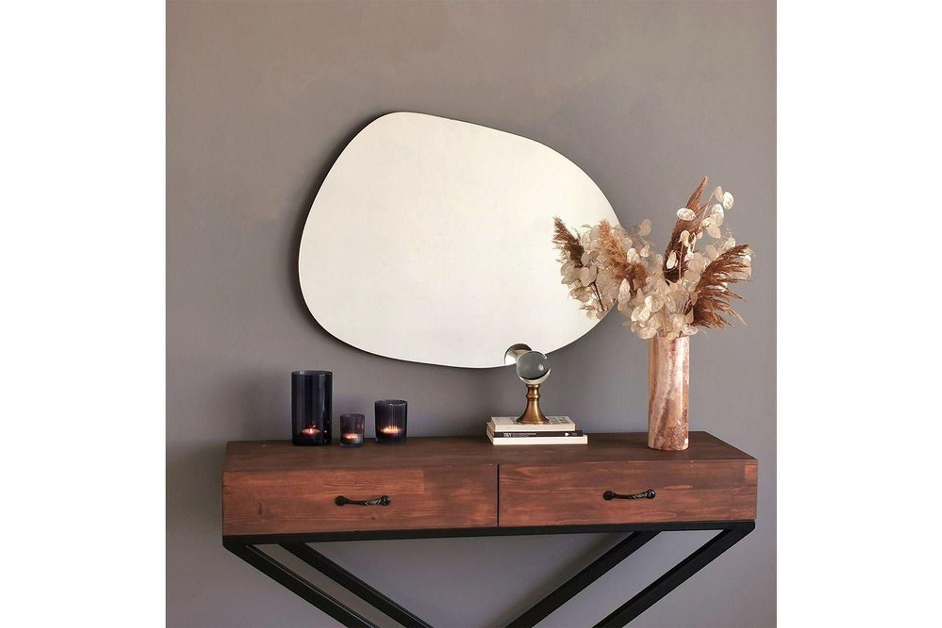 Neo Gusto Mirror