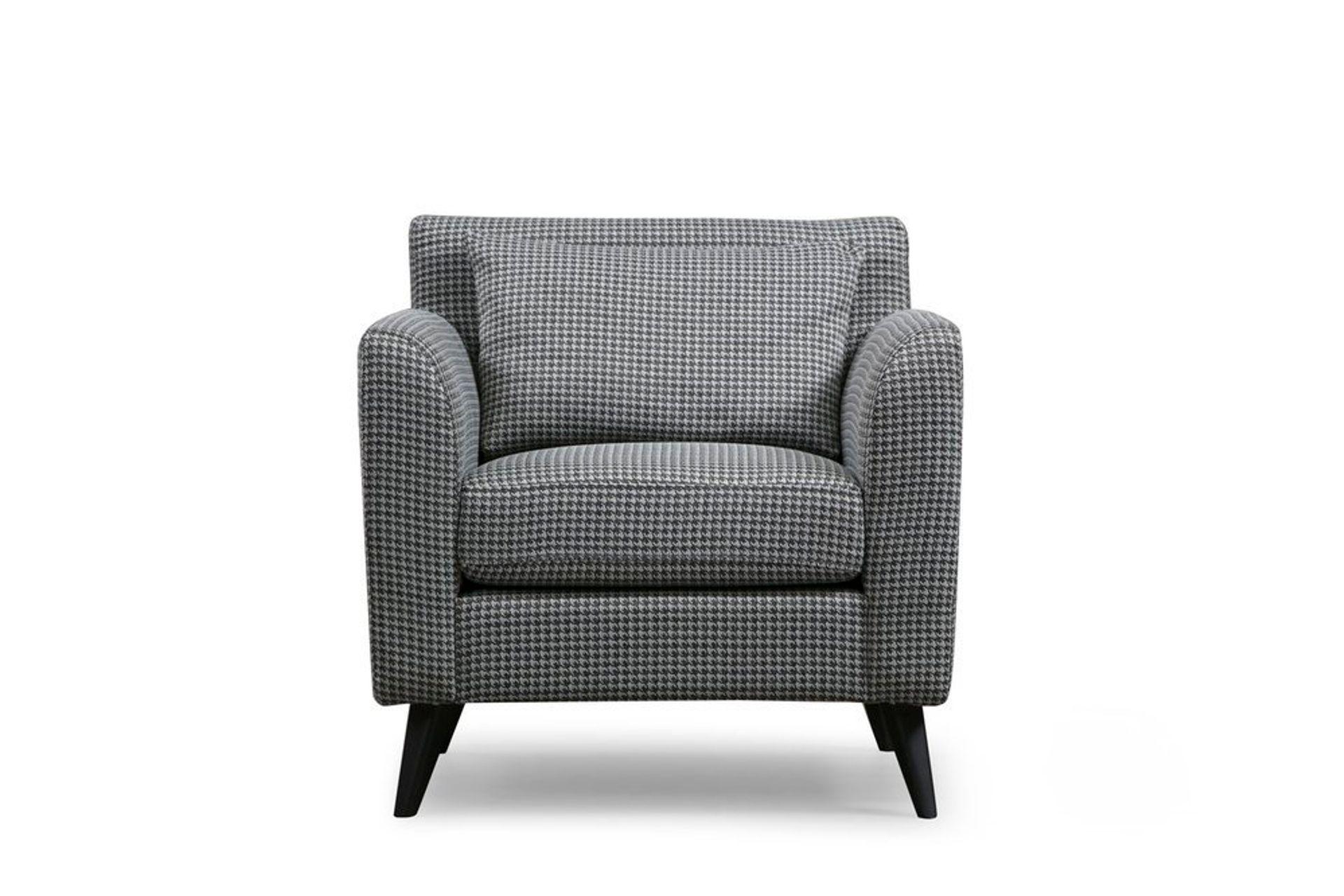 Sorti Armchair, Grey