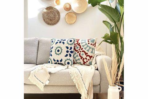 Tulum Cushion Cover