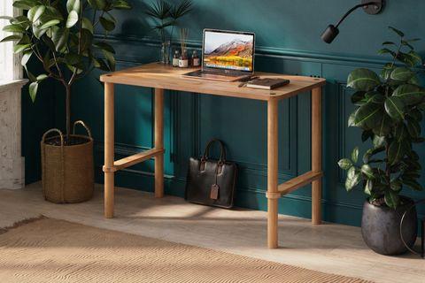Maya London Desk (Wide)