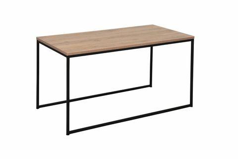Bono Coffee Table Set, Walnut