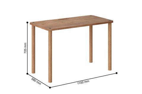 Maya Folding Desk (Wide)