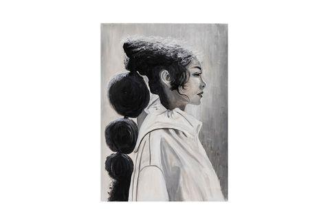 Lavelle Art Print