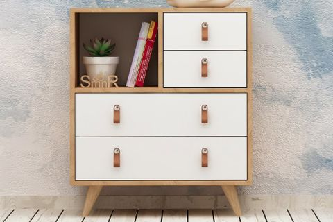 Es Mob Fallow Chest Of Drawers