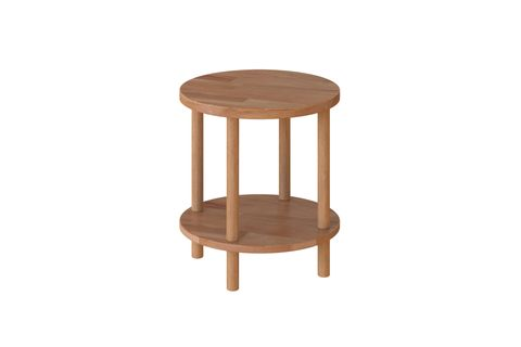 Maya Round Coffee Table (Small)
