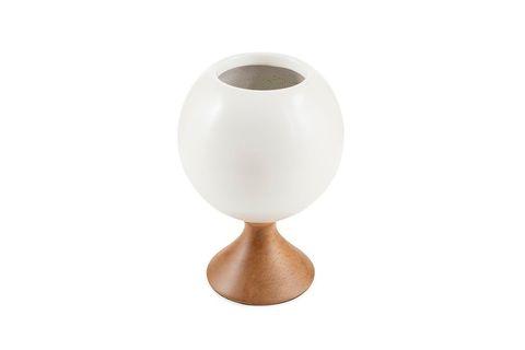 Egg Globe Vase