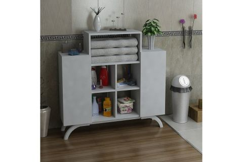 Anette Bathroom Cabinet