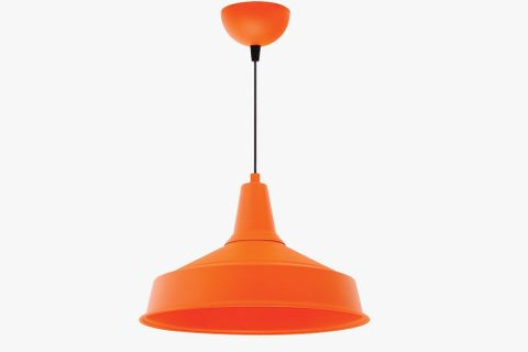 Floyd Pendant, Tangerine