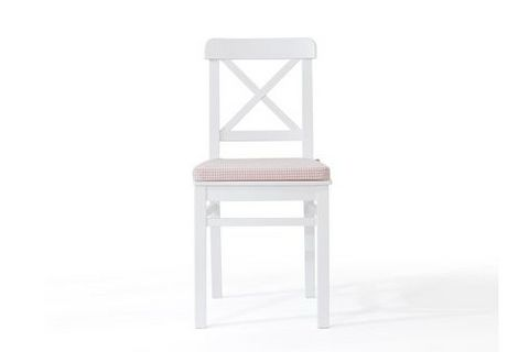 Sophia Dining Chair, White