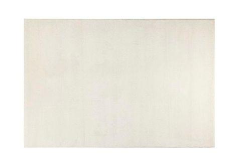 Essence Minimalist Woven Rug, 120 x 170, White