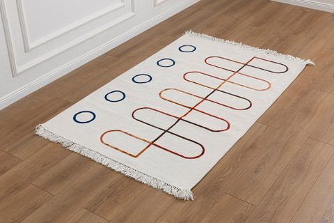 Spin Rug, 150 x 230