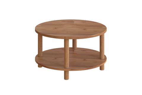 Maya Round Coffee Table (Large)
