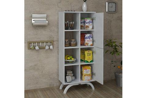 Pandora Multipurpose Kitchen Cabinet