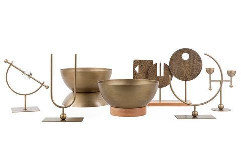 Cosmic Bowl, Medium