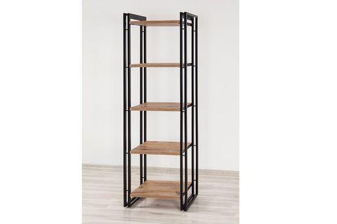 Cosmo Narrow Bookcase