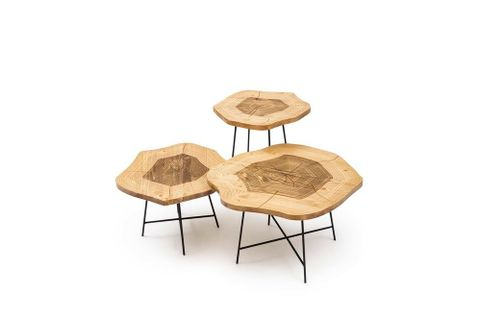 Dream Trio Coffee Table Set