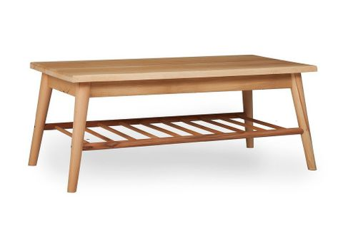 Sakura Coffee Table, Beech