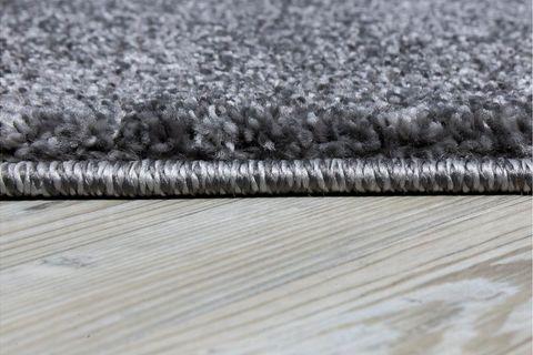 Essence Rug, 80 x 375 cm, Anthracite Grey