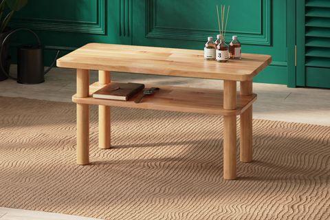 Maya Kave Coffee Table (Small)