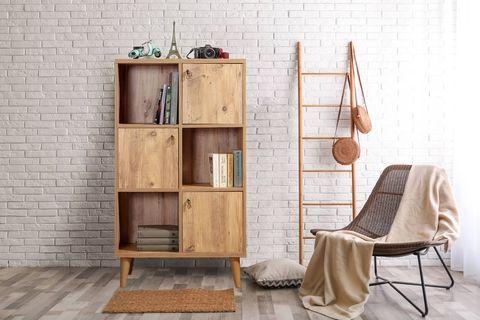 Motto Bookcase