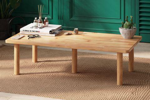Maya Low Coffee Table (Large)