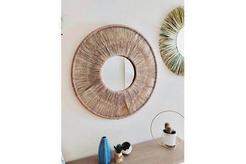 Patri Mirror (35 cm)