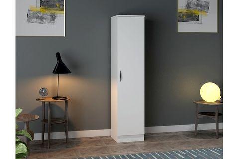 Epona One Door Wardrobe