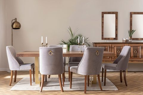 Nepal Dining Table