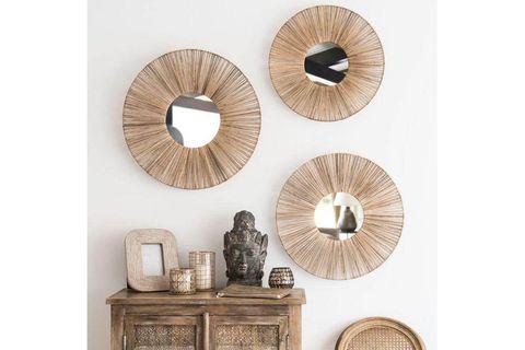 Patri Mirror (30 cm)